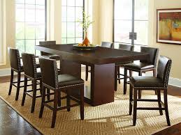 Steve Silver Dining Room Furniture Charming Design Steve Silver Dining Table Two Leaves By Steve