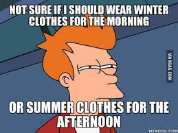 Autumn Meme - how to dress for autumn study in sweden the student blog