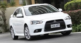 mitsubishi lancer 2017 white mitsubishi lancer next generation model delayed until 2014