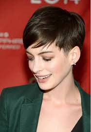 hair braided on the top but cut close on the side pin by rikke melstrøm on hair pinterest short hair pixies and