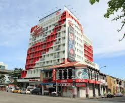 best budget hotel in penang georgetown near komtar tune hotels