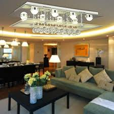 Light Fixtures For Living Room Ceiling Living Room Ceiling Lights