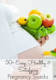 the ultimate list of healthy pregnancy snacks over 50 healthy