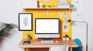 how to organize your office desk 5 hacks to make your home office more organized the cleaner home