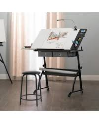 Drafting Table Designs New Savings On Studio Designs Craft Center Adjustable