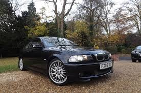 modified bmw 3 series used bmw e46 3 series 98 06 cars for sale with pistonheads