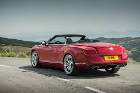 2014 bentley continental gt v8 s convertible photos specs and