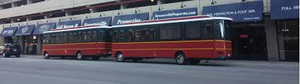 chicago trolley holiday lights tour frequently asked questions chicago hop on hop off trolley double