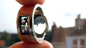 cool wedding rings images Ring projector cool wedding ring or pocket sized bat signal jpg