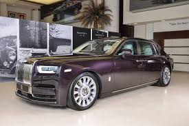 rolls royce ghost rear interior new rolls royce phantom ewb looks right at home in abu dhabi