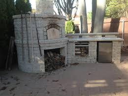 appliance outdoor kitchen brick outdoor kitchens hirsch brick