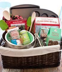 baking gift basket baking basket great baker lover gift idea g i f t w r a p