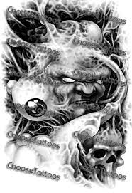 designs eye eyeball tattoos