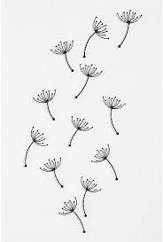 25 trending dandelion drawing ideas on pinterest dandelion