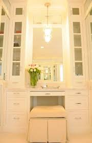 Built In Bathroom Vanity Built In Vanity Chestnut Hill Home I Would Like This In My New