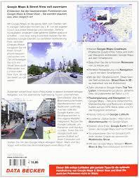 Google Maps With Street View Geniale Tipps Google Maps U0026 Street View Amazon De Philip Kiefer