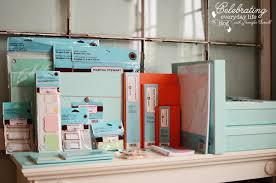 getting organized martha stewart u0027s new home office products a
