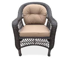 patio wicker patio chair home interior design