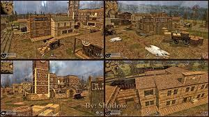 Minecraft Map Editor Maps Call Of Duty 4 Modern Warfare