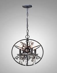 Industrial Crystal Chandelier Aliexpress Buy Vintage Smoky Crystal Chandelier Lighting Ideas 25