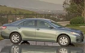 gas mileage 2007 toyota camry used 2011 toyota camry for sale pricing features edmunds