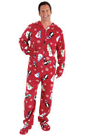 pajamagram onesie winter whimsy matching family pajamas at
