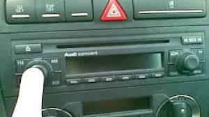 audi concert 2 aux input universal aux adapter audi a4 2002 2006 blitzsafe audi aux dmx v 1b