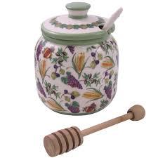 rosh hashanah gifts rosh hashanah gift museum tesori honey jar