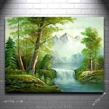 7 best painting images on pinterest acrylic landscape painting