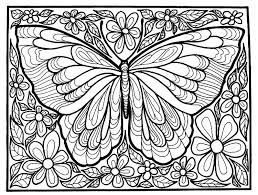 butterfly coloring page welcome to publications butterfly designs