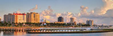 downtown west palm beach florida real estate realty trust