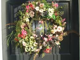Wreath For Front Door Front Door Wreaths And Decorations