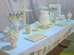 shabby chic buffet table sugar siren cakes mackay shabby chic wedding dessert buffet