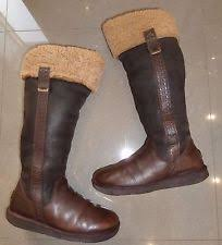 s ugg australia plumdale boots ugg australia zip flat less than 0 5 boots for ebay