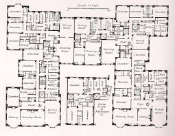 floor plans of mansions house plans mansion escortsea