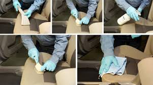 Interior Car Shampoo Car Interior Detailing How To Professionally Clean Carpets Seats