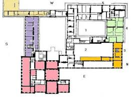kensington palace 1a floor plan inside kate middleton and prince william s massive kensington palace