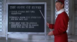 j bowman can u0027t sleep 12 days of christmas movies elf
