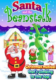 santa and the beanstalk easy peasy plays