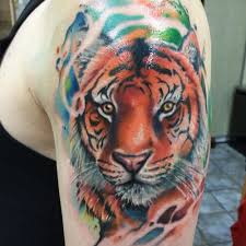 50 stunning tiger design ideas 2018
