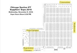 Georgia World Congress Center Floor Plan by Chicago Ift