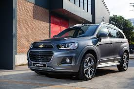 chevrolet captiva interior 2016 captiva sos press release