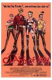 class of 1984 dvd class of 1984
