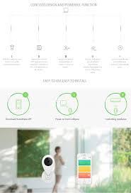orvibo wireless smart home remote controller