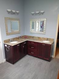 Houzz Bathroom Vanity by L Shaped Bathroom Vanity Shaped Bathroom Vanity For Sale L Shaped