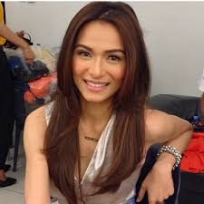 philipines haircut style best 25 jennylyn mercado ideas on pinterest liza soberano no