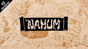 read scripture nahum youtube