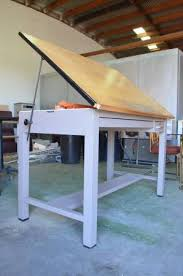 Drafting Table Mayline 11 Best Diy Table à Dessin Images On Pinterest Drafting Desk