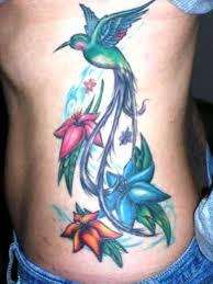 25 inspiring hummingbird tattoos inspiring hub