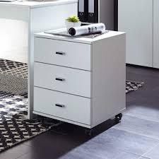 Schreibtisch 3 Meter Schreibtisch Rollcontainer In Weiß 40 Cm Breit Jetzt Bestellen